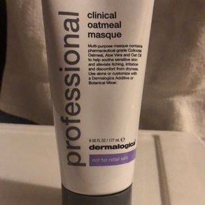 Dermalogica Clinical Oatmeal Mask